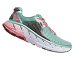 Womens Hoka GAVIOTA Road Running Shoes - Canton / Green Blue Slate