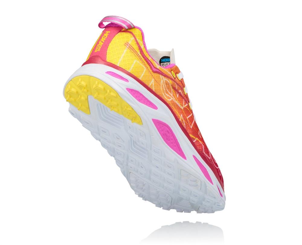 Women's Hoka HUAKA 2 Road Running Shoes