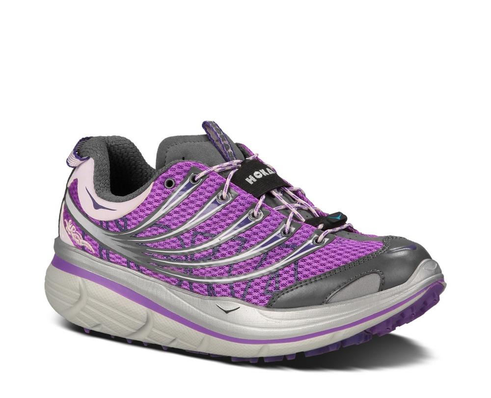 Hoka One One Kailua Trail Running Shoes Womens