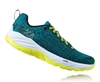 Mens Hoka MACH Fly Collection Road Running Shoes - Caribbean Sea / Black