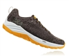 Mens Hoka MACH Fly Collection Road Running Shoes - Nine Iron / Alloy