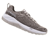 Womens Hoka MACH Fly Collection Road Running Shoes - Lunar Rock / Black