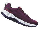 Womens Hoka MACH Fly Collection Road Running Shoes - Blue Ribbon / Sky Blue