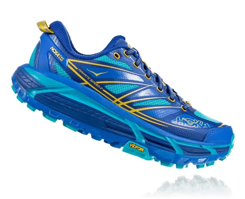 HOKA MAFATE SPEED 2 ( WOMEN ) Larger Photo Email A Friend