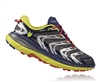 Mens Hoka SPEEDGOAT Trail Running Shoes - Astral Aura / Acid