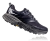 Womens Hoka SPEEDGOAT 3 WATERPROOF Trail Running Shoes - Black / Plein Air