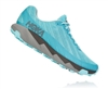 Womens Hoka One One TORRENT trail running shoes - Antigua Sand / Dark Gull Grey