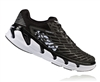 Mens Hoka VANQUISH 3 Road Running Shoes - Black / White