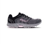 Womens Inov-8 PARKCLAW 260 KNIT Trail Running Shoes - Grey / Black / Pink