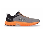 Mens Inov-8 PARKCLAW 275 Trail Running Shoes - Grey / Orange