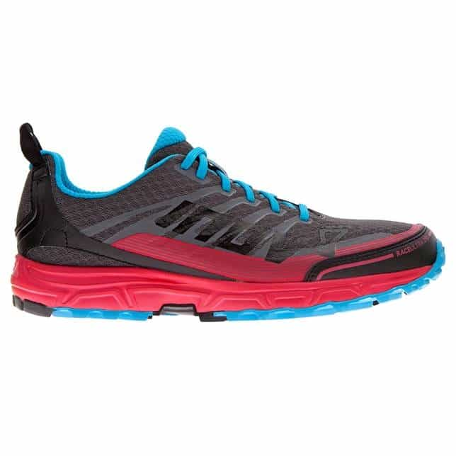Women Running Shoes Inov8 Women Black / Purple / Blue Shoes Online