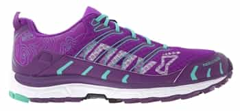 Womens Inov-8 RACE ULTRA 290 Trail Running Shoes - Purple / Teal