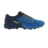 Mens Inov-8 ROCLITE G 275 Trail Running Shoes - Blue / Navy / Yellow