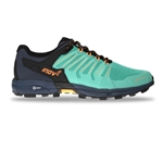 Womens Inov-8 ROCLITE G 275 Trail Running Shoes - Teal / Navy