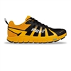 Mens Inov-8 TERRAULTRA 260 Trail Running Shoes - Yellow / Black