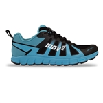 Womens Inov-8 TERRAULTRA 260 Trail Running Shoes - Blue / Black