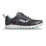 Womens Inov-8 TERRAULTRA 260 Trail Running Shoes - Grey / Blue Grey