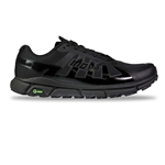 Mens Inov-8 TERRAULTRA G 270 Trail Running Shoes - Black / Black