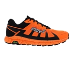 Mens Inov-8 TERRAULTRA G 270 Trail Running Shoes - Orange  / Black