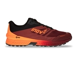 Mens Inov-8 TRAILROC G 280 Trail Running Shoes - Red / Orange