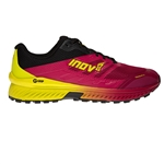 Womens Inov-8 TRAILROC G 280 Trail Running Shoes - Pink / Yellow