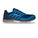 Mens Inov-8 TRAILTALON 290 V2 Trail Running Shoes - Blue / Grey