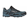 Womens Inov-8 X-TALON ULTRA 260 Mountain Trail Running Shoes - Blue Grey / Black
