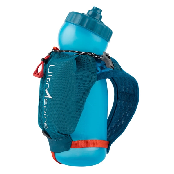 UltrAspire ISO POCKET 3.0 Running Handheld Water Bottle