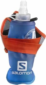 Salomon SENSE HYDRO S-LAB SET Soft Flask Handheld Running Water Bottle