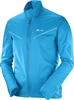 Mens Salomon S-LAB LIGHT Windproof Running Jacket