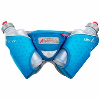 UltrAspire SPEEDGOAT Running Two Bottle Waist Pack