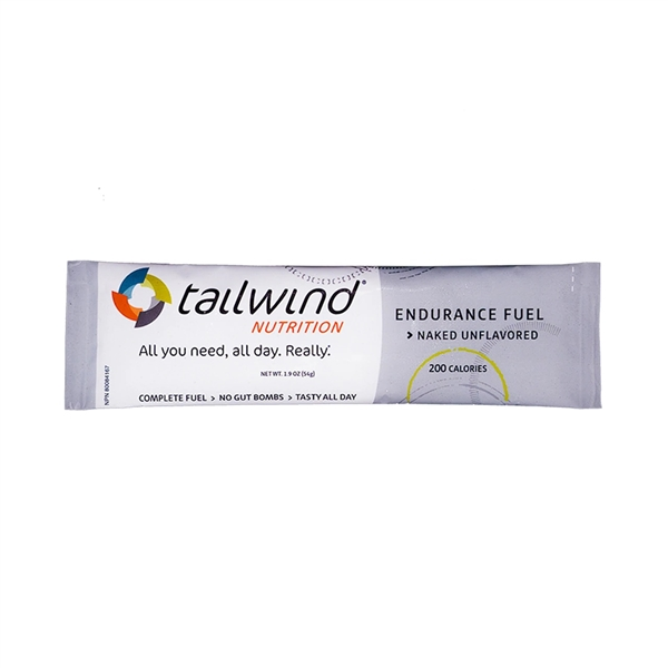 Tailwind : NAKED UNFLAVOURED - 2 Serving Stick Packs