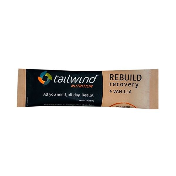 Tailwind : REBUILD Recovery Drink - Vanilla