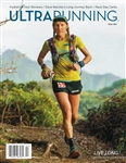 UltraRunning Magazine : April 2018
