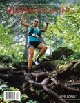 UltraRunning Magazine : December 2017 / January 2018