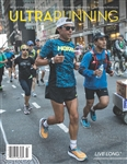 UltraRunning Magazine : March 2017