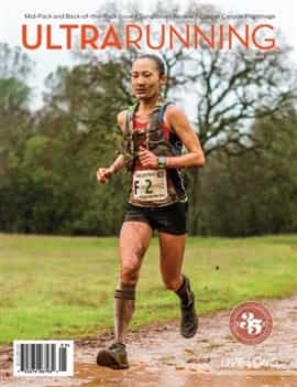 UltraRunning Magazine : May/June 2016