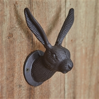 Jack Rabbit Hooks: Set of 2