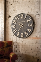 Collectione Wooden Wall Clock