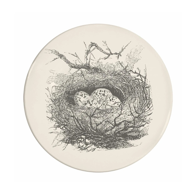 Botanical Nest Plate