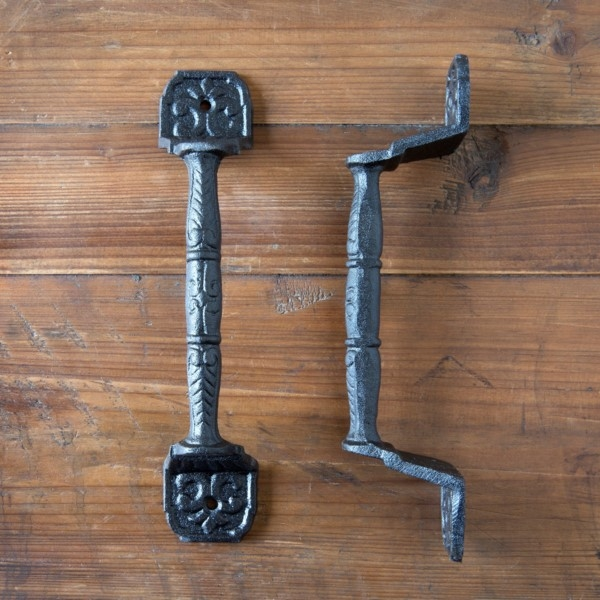 Cast Iron Emporium Handle