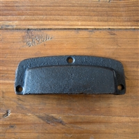 Cast Iron Large Pull Handle