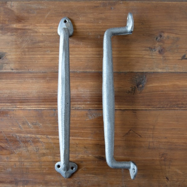Butcher Shop Large Pull Handle