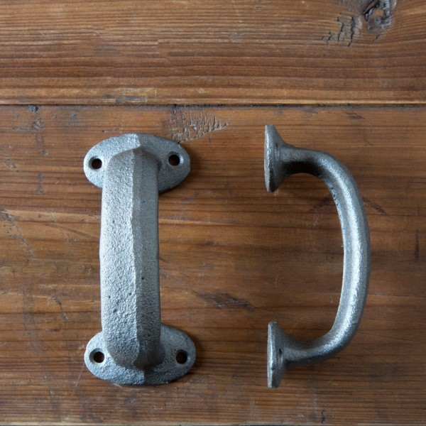 Butcher Shop Drawer Pull