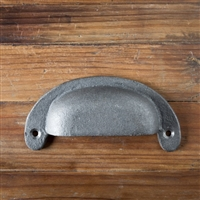 Large Delicatessen Drawer Pull