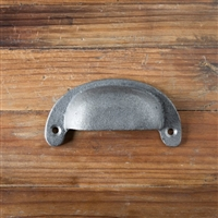 Small Delicatessen Drawer Pull