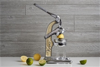 Citrus Juicer - Small Gold