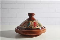 Cooking Tagine for Two- Design