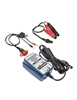 4-step 12V/12.8V 0.6A Battery charger-maintainer