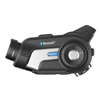 Sena 10C Motorcycle Bluetooth Camera and Communication System